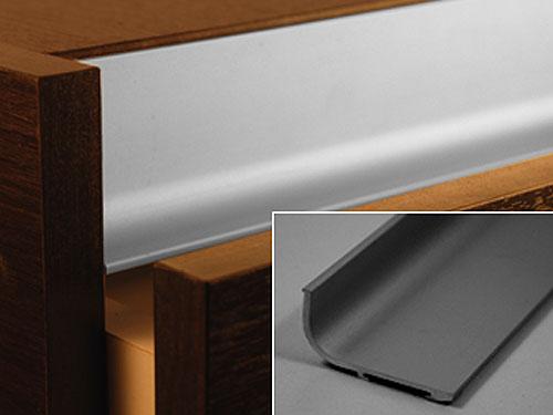 Perfiles De Aluminio Para Vitrinas De Cocina – Sólo otra idea de ...